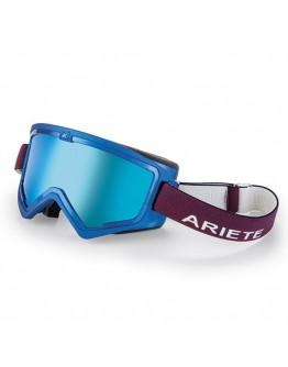 Ariete Μάσκα MX Mudmax Racer Blue