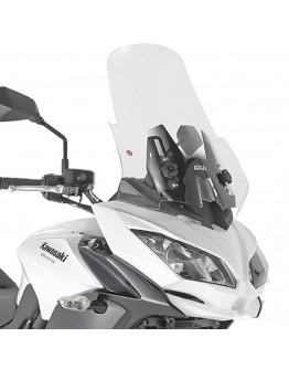 Givi Ζελατίνα Kawasaki Versys 650 15-19