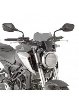 Givi Ζελατίνα Honda CB 125/300 R 18-19