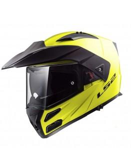 LS2 FF324 Metro Evo H-V Yellow