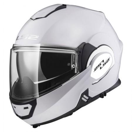 LS2 FF399 Valiant White