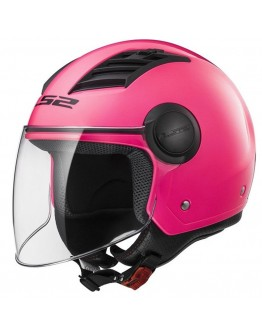 LS2 OF562 Airflow Pink