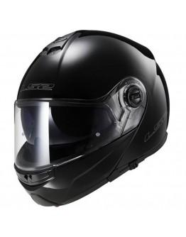 LS2 FF325 Strobe Black