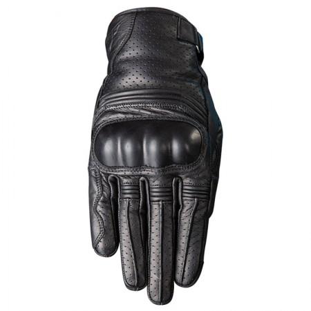 Nordcode Throttle Γάντια Black