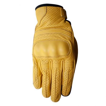 Nordcode Throttle Γάντια Yellow