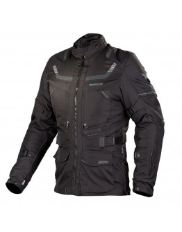 Nordcode Adventure Evo Lady Jacket Black