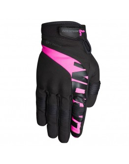 Nordcode Glenn II Lady Γάντια Black/Fuschia