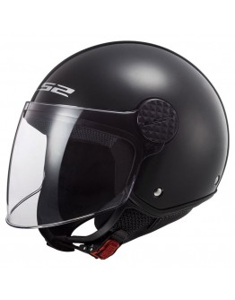 LS2 OF558 Sphere Lux Black