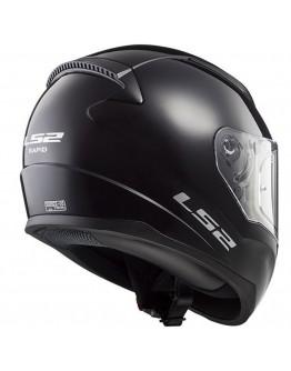 LS2 FF353 Rapid Black