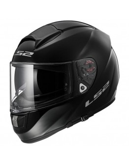 LS2 FF397 Vector HPFC Evo Black