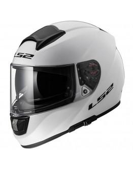 LS2 FF397 Vector HPFC Evo White