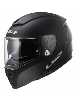 LS2 FF390 Breaker Black