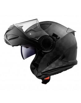 LS2 FF313 Vortex Matt Carbon