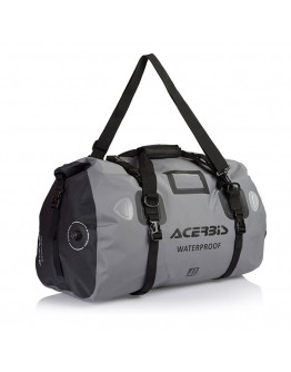 Acerbis Σάκος X-Water Horizontal 40ltr Black/Grey