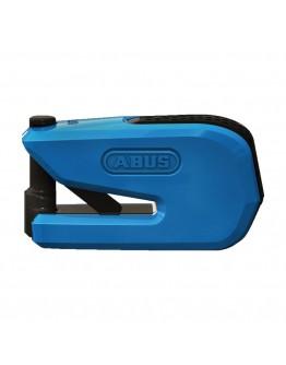Abus Κλειδαριά Δισκοφρένου Granit Detecto SmartX 8078 Blue B/SB