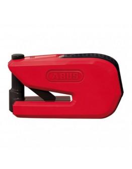 Abus Κλειδαριά Δισκοφρένου Granit Detecto SmartX 8078 Red