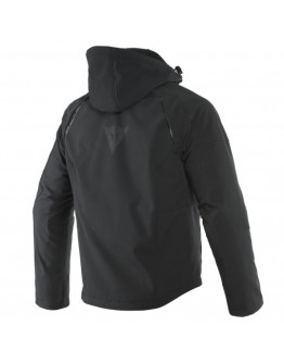 Dainese Ignite Tex Jacket Black/Black