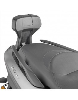 Givi Πλάτη Yamaha Tricity 300 20-21 X-Max 125 18-20 / 300 17-20