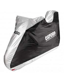 Oxford Κουκούλα Aquatex Outdoor Cover Για Βαλίτσα XLarge 277cm
