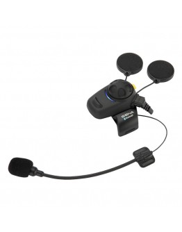 Sena SMH5 FM Bluetooth & Ενδοεπικοινωνία Dual
