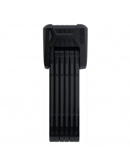 Abus Κλειδαριά Σπαστή Bordo Granit XPlus 6500/85 Black