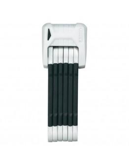 Abus Κλειδαριά Σπαστή Bordo Granit XPlus 6500/85 White