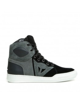 Dainese Atipica Air Shoes Black/Antracite
