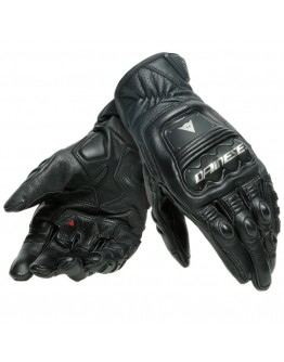 Dainese 4-Stroke 2 Γάντια Black/Black