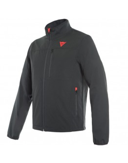 Dainese Mid Layer Afteride Black
