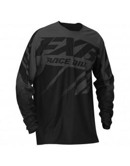 FXR MX Μπλούζα Clutch 20 Black Ops