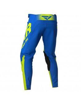 FXR MX Παντελόνι Clutch 20 Blue/HiVis