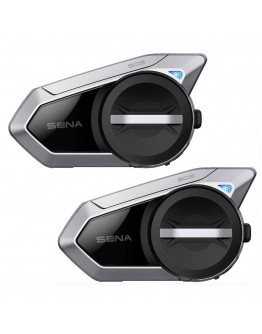 Sena 50S-01D Bluetooth & Ενδοεπικοινωνία Dual