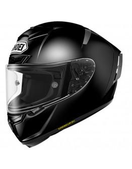 Shoei X-Spirit III Black