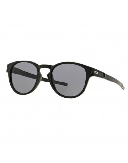 Oakley Latch Matte Black Grey