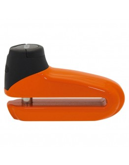 Abus Κλειδαριά Δίσκου 300 Orange