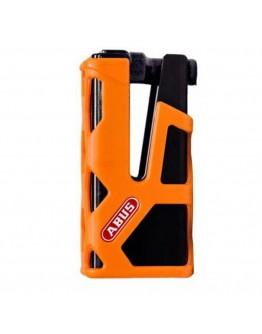 Abus Κλειδαριά Δισκοφρένου Granit X-plus Sledg Web 77 Orange