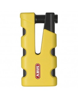 Abus Κλειδαριά Δισκοφρένου Granit X-plus Sledg 77 Yellow