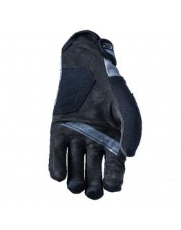 Five E3 Evo Γάντια Black