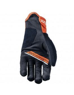 Five E3 Evo Γάντια Orange