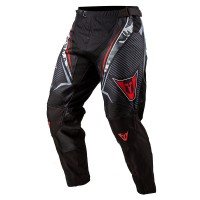 Fovos MX Παντελόνι Atlas II Black/Red