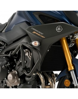 Puig Προστατευτικά Κάγκελα Yamaha MT-09 Tracer 18 Black
