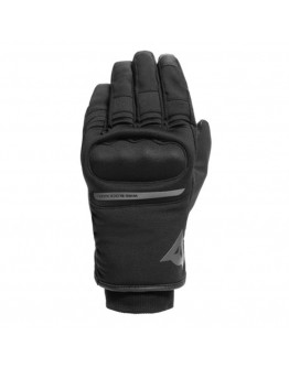 Dainese Avila D-Dry Γάντια Black/Antracite