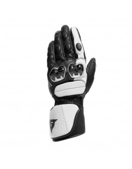 Dainese Impeto Γάντια Black/White