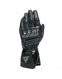 Dainese Carbon 3 Long Γάντια Black/Black