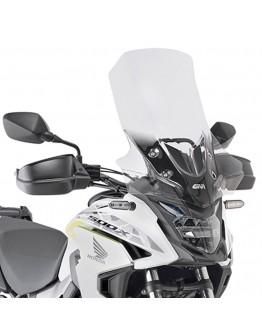 Givi Ζελατίνα Honda CB 500 X 19 Clear