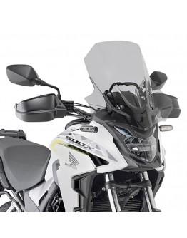 Givi Ζελατίνα Honda CB 500 X 19 Smoke