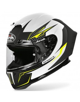 Airoh GP 550 S Venom White Matt