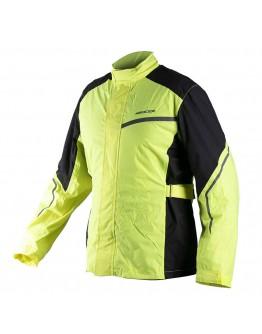 Nordcode Storm Αδιάβροχο Jacket Fluo