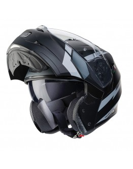 Caberg Duke Kito Black Matt/Anthracite
