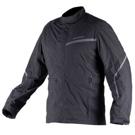 Nordcode Storm Αδιάβροχο Jacket Black
